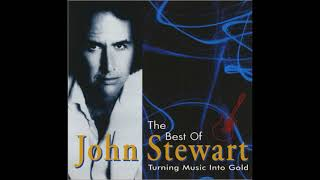 The Best Of John Stewart- Turning Music Into Gold Full CD Album