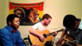 """""""Summer Romance"""" Incubus acoustic cover"""
