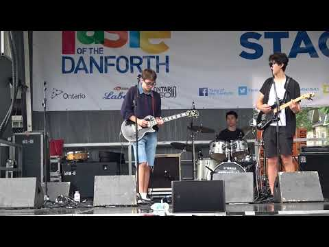Taste of Danforth 2017 | All Star - Smash Mouth