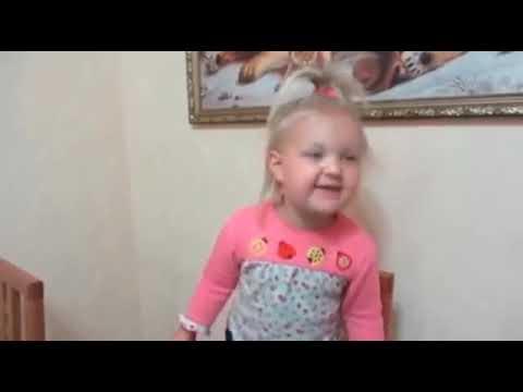 Смешные Дети  Видео Приколы с Детьми  Часть 1