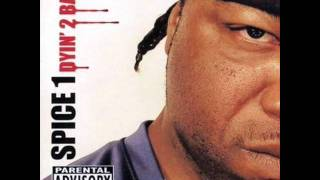 Spice 1: Rude boy