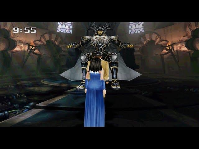 Final Fantasy VIII w/HD Mods (PC/Steam) - Odin