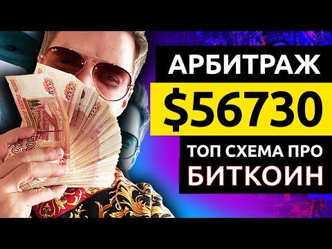 $56,730 = КАК ЗАРАБОТАТЬ БИТКОИН на телефоне ★ Арбитраж Трафика + Как Майнить Bitcoin. Деньги Есть