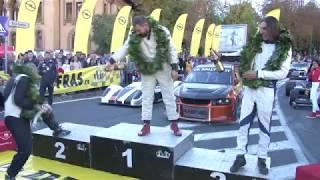 Emil Nestor - Radical SR8 - Trofeul Opel Brasov 2018