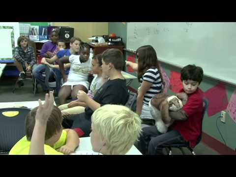 Fairview Elementary School - Artful Learning