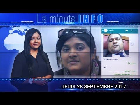 LaMinuteInfo: le PPS Kalyan Tarolah ne pipe mot