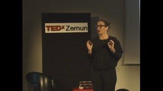 Podrška kao najbolji način da vas upropaste oni koji vas vole | Tatjana Vojtehovski | TEDxZemun