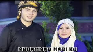 Ahmed Habsy feat. Wafiq Azizah - Muhammad Nabiku