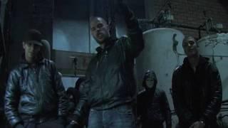 TOUAREG RECORDS - CLIP C DEAD prod by A-MAD BEATMAKER
