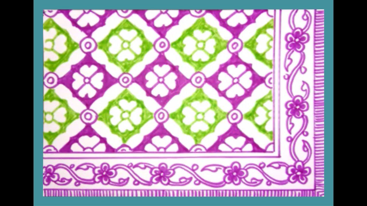 Terkeren 22+ Gambar Batik Simple Dan Bagus - Sugriwa Gambar
