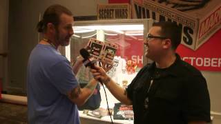Collector Corps News and Updates from New York Comic Con 2015