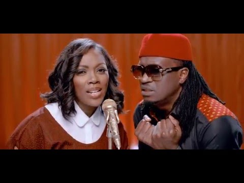 0 - Tiwa Savage x Paul PSquare - Get It Together (Official Video)