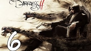 "THE DARKNESS 2 | Let's Play en Español | Capitulo 6 ""En busca del Angelus"""