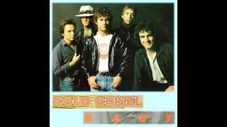 "Cold Chisel – ""Choirgirl"" (US Elektra) 1981"