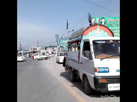 Batkhela bazaar new video 2018