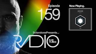 Solarstone pres. Pure Trance Radio Episode #159