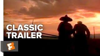 The Milagro Beanfield War Official Trailer #1 - John Heard Movie (1988) HD