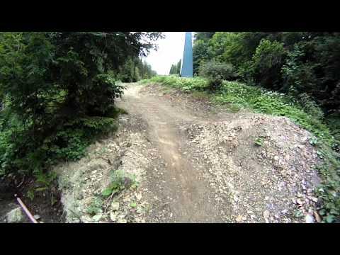 Bikepark Schladming Planai