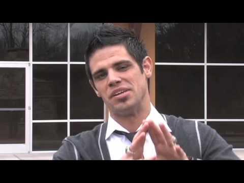 Meet Pastor Steven Furtick