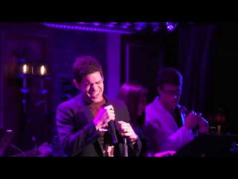 Jeremy Jordan sings Total Eclipse of the Heart