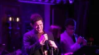 Jeremy Jordan sings Total Eclipse of the Heart