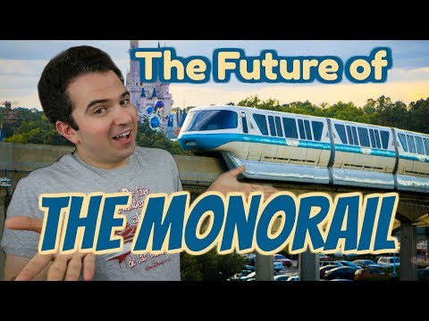 The Future of the Monorail 🚝