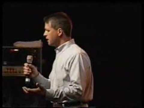 Paul Washer - Shocking Message (full length)
