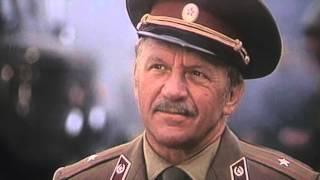 Обзор на фильм Беспредел 1989