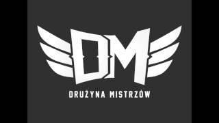 "Drużyna Mistrzów-N.O.N Koneksja  ""Adrenalina"" prod.Kriso"