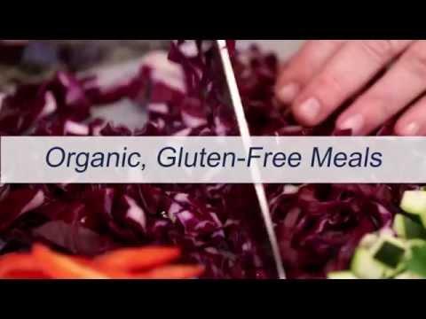 VidaFit True Food Delivery™ - Organic, Gluten-Free Meals Delivered Fresh