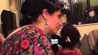 Kashmiri song Shazia Bashir for Meera Razdan in UK