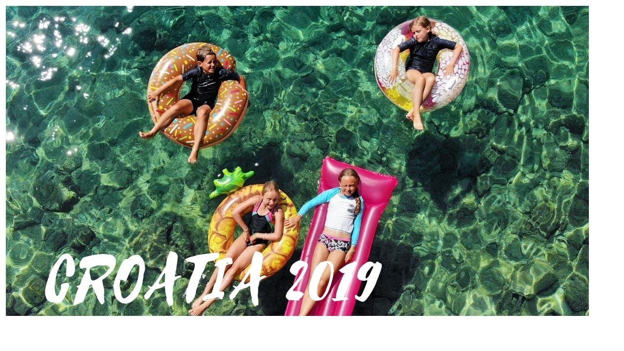 Croatia 2019 - DJI - GoPro