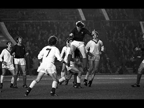 Динамо Киев - Арарат 1973 - финал Кубка, изменивший футбол СССР