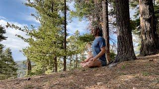 Meditation Key: The Breath of Life