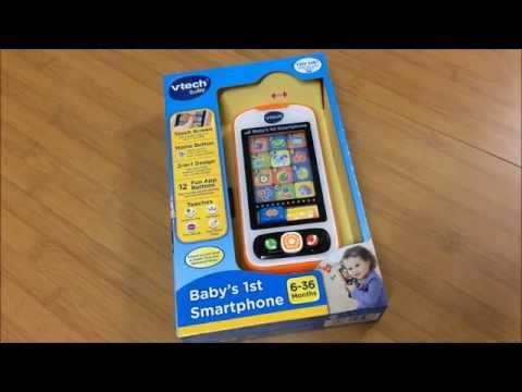 Baby's 1st Smartphone Best Price Perth