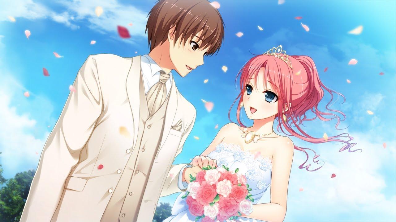 Download Hoshi Ori Yume Mirai - Natsuki After Arc Ending