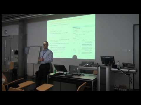 SDS|2015: Dorian Selz on Data Analytics for a Global Bank