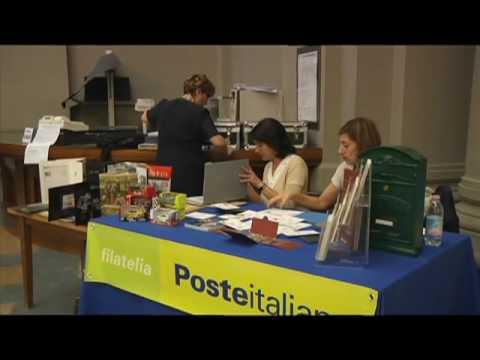 Mostra filatelica Le Imprese Ultracentenarie in Italia (giugno 2010)