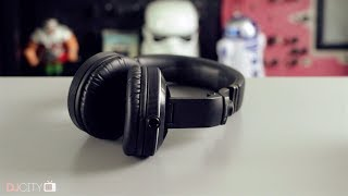 Review: Pioneer DJ HDJ-X10 Headphones