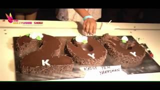 Kaisi Yeh Yaariaan - Episode 200 Celebration