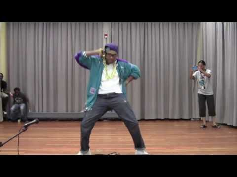 Hip Hop Rap Music Dances - The Hip Hop and R&B Evolution of Dance