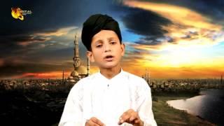 """Main Aisi Qaum Se Hoon "" | Naat | Arsalan Shah Qadri| Propher Mohammad PBUH|HD"