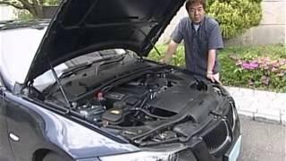 クルツボ試乗 BMW 3シリーズセダン