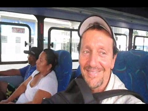 Mercado Shopping for Gringos - Latin America Travel Tips Vlog