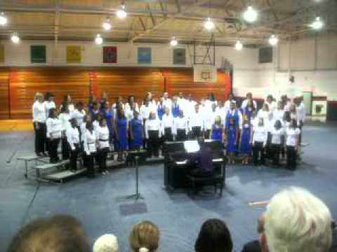 Southern Wayne high School Chorus