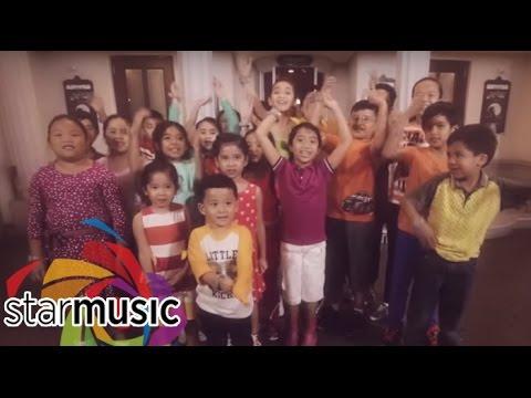 Camille Santos - Dream Big (Official Music Video) [KidZania Manila]
