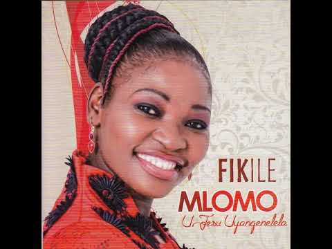 Fikile Mlomo - Mama Ngiyabonga Mama (Audio) GOSPEL MUSIC or SONGS