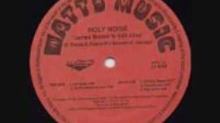 Holy Noise - James Brown Is Still Alive (Chilling Beats) 1992