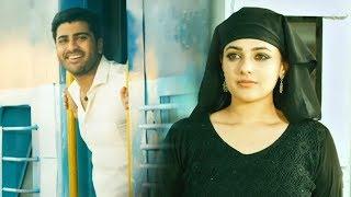 Sharwanand And Nithya menon Cute Love Scene | Show Time Videoz