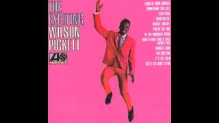 Watch Wilson Pickett Barefootin video
